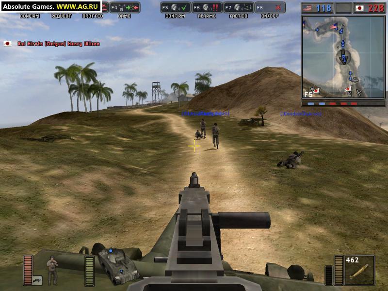 Скачать battlefield 1942 через торрент русская версия.