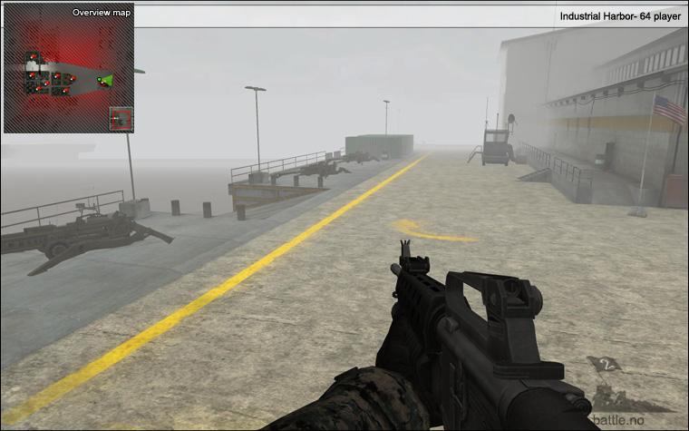 Скачать Battlefield 2 с патчем 1.5